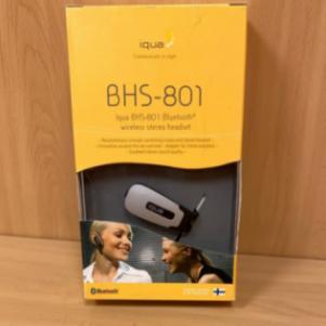 Ασύρματο Bluetooth iQua BHS-801