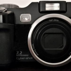 Φωτογραφική μηχανή Sony Cyber-Shot DSC-V3