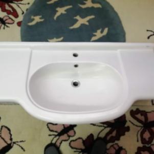 Νυπτήρας μπάνιου Roca επιτοίχιος