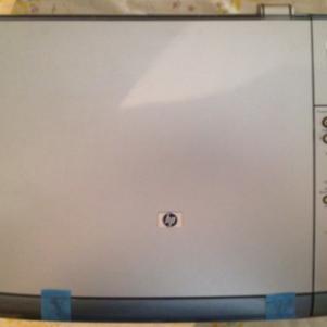 Εκτυπωτής Πολυμηχάνημα HP 2355 All in One