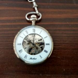 Μηχανικό ρολόι Robert
