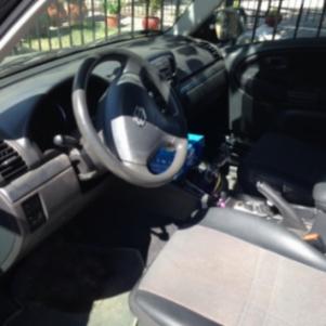 Suzuki vitara 1600 3d