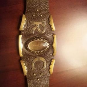 ROBERTO Gavalli ρολόι vintage