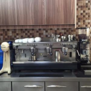 Αρροποιειο Καφε Ζαχαροπλαστειο