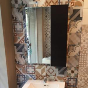Έπιπλο μπάνιο vitruvit