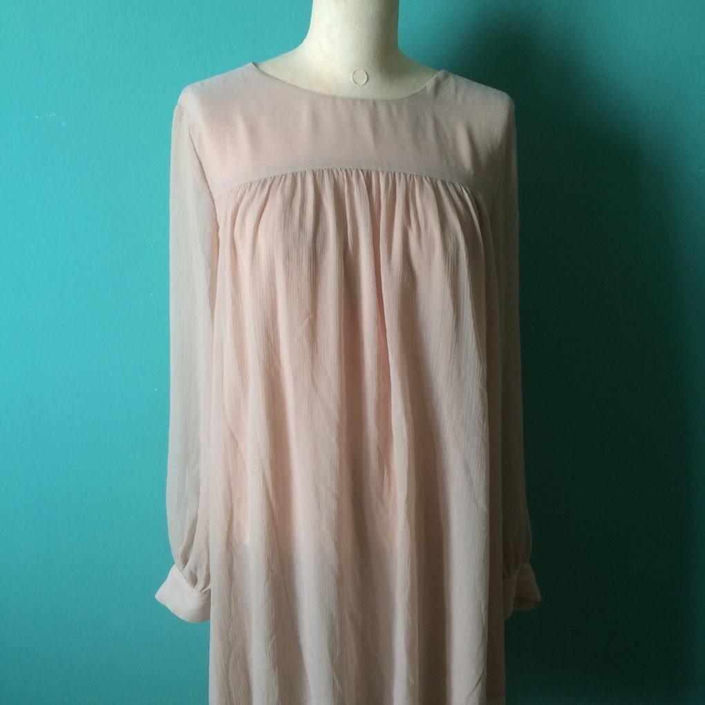 05317039774 H&M Φόρεμα   pouliseto