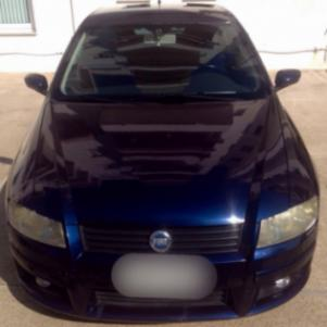 Fiat Stilo Dynamic 1.300cc full extra