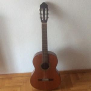 Alhabra κλασική κιθάρα mod. 3c