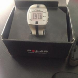 Polar FT4 Cardio watch