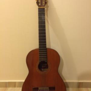 Κιθάρα κλασσική