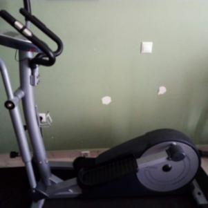 Ελλειπτικό Μηχάνημα York Fitness X720