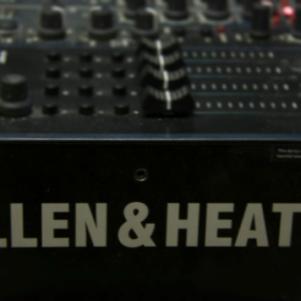 ALLEN & HEATH 4D ΜΙΚΤΗΣ