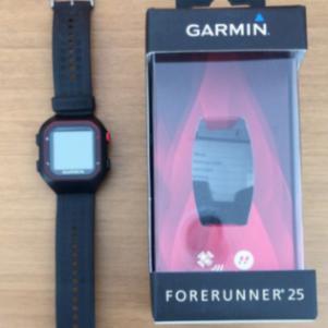 Garmin Foreeunner 25