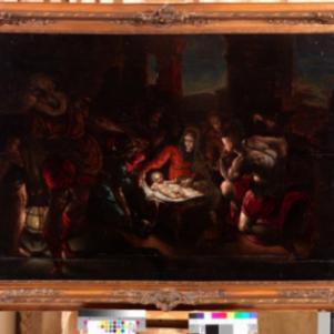 Πίνακας 18ου Αιώνα