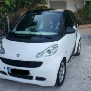 Smart ForTwo Pulse F1