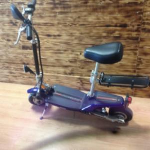 HCF Pacelite 705 E-Scooter