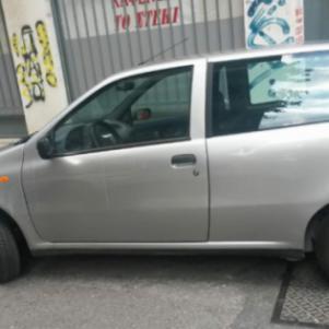 Fiat Punto 1.1 ELX