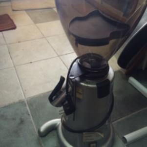 Μηχανή κοπής καφέ