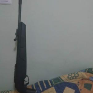 Beretta STOEGER ATAC 4.5mm