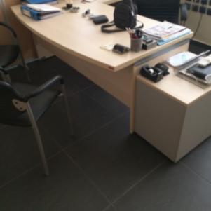 Ολοκληρωμένο σετ έπιπλα γραφείου SATO