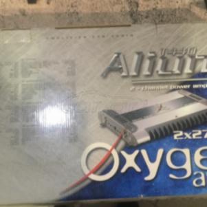 OXYGEN T-440