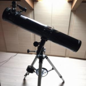 Τηλεσκοπιο byomic.