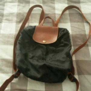 Αυθεντική Longchamp Classic Bag 85e0434cc6a