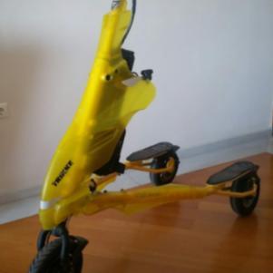 Trikke Pon-e 48V