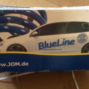 amortiser blueline