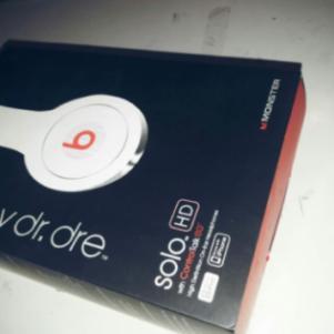 Ακουστικά beats solo by dre