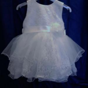 Φορεμα για βαφτιση