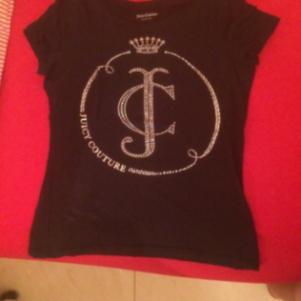 Juicy Couture μπλουζάκι