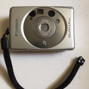 Canon ixus z 50 elph lt 260