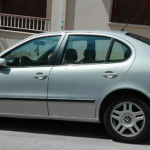 Seat Toledo 1800cc