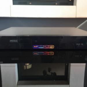 Samsung DVD HDD RECORDER HR-773