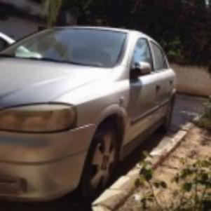 Opel astra 1.4 '03 *ΑΝΤΑΛΛΑΚΤΙΚΑ*