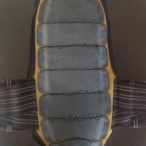 Back spine protector Rossignol
