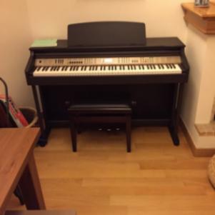 Digital Piano Orla CDP45
