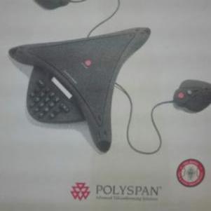 Polycom soundstation premier / Polyspan
