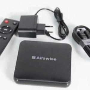 Alfawise Android TV BOX, 2GB RAM, 16GM ROM