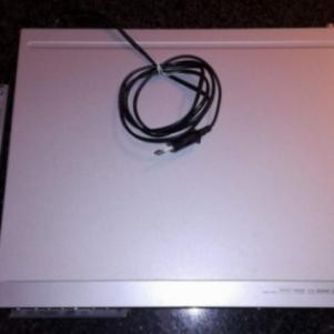 LG RH 7500 DVD RECORDER