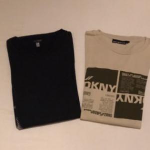 Μπλούζες Armani Jeans & DKNY