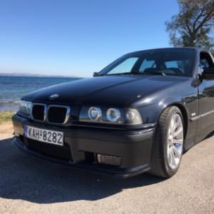 BMW E36 4D