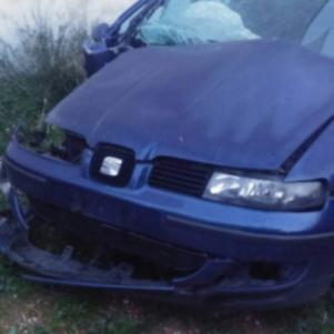 Seat Toledo 2004 1600