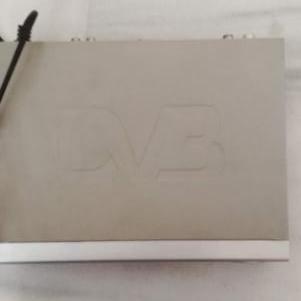 Ψηφιακός δέκτης Jaga DVB-T1100