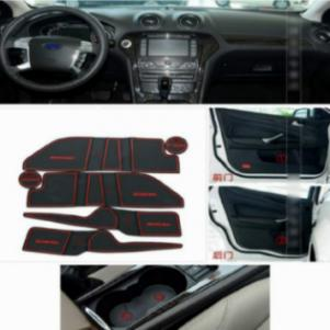 Antislip Για Ford Mondeo Mk4 2007 +μετά