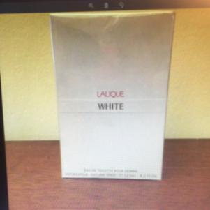 Lalique White - EDT pour Homme 125ml