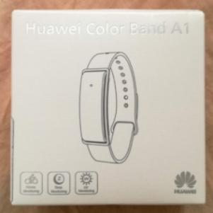 Huawei SmartBand Α1