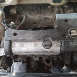 Κινητήρας Seat ibiza 1.0 8v